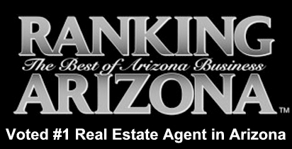 Ranking Arizona Best Real Estate Agent